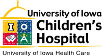 University of Iowa Children's Hospital Logo